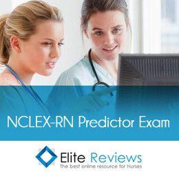 NCLEX Predictor Exam