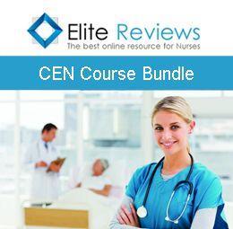 CEN Review Course Bundle