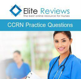 CCRN Practice Questions