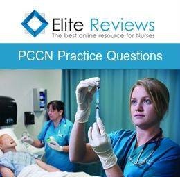 PCCN Practice Questions
