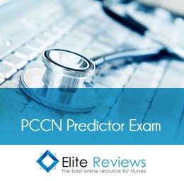 PCCN Predictor Exam