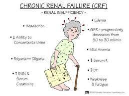 PCCN Chronic Renal Failure